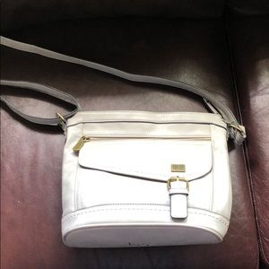 BOC crossbody purse.